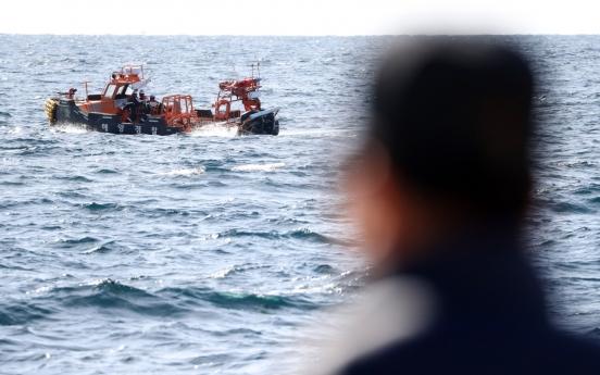 2 bodies from crashed Dokdo chopper retrieved