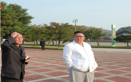 [News Focus] Stalled Kumgangsan tours raise thorny questions for South Korea