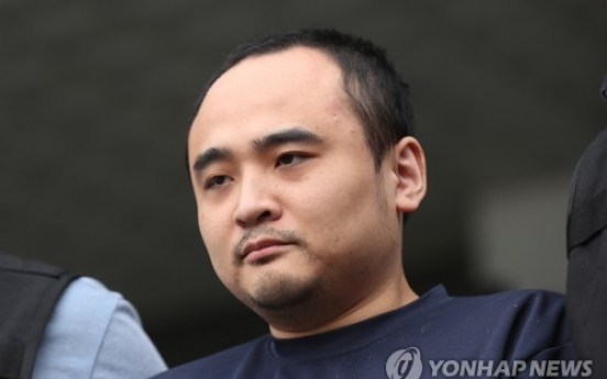'Han River' murderer sentenced to life in prison