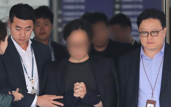 '프듀X 순위조작' 담당 PD 등 제작진 2명 구속…