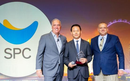 SPC Group wins GRLC partnership award