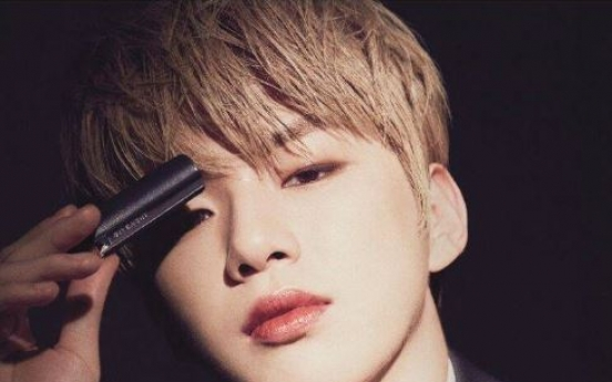 [Weekender] How open is Korea to men's makeup?
