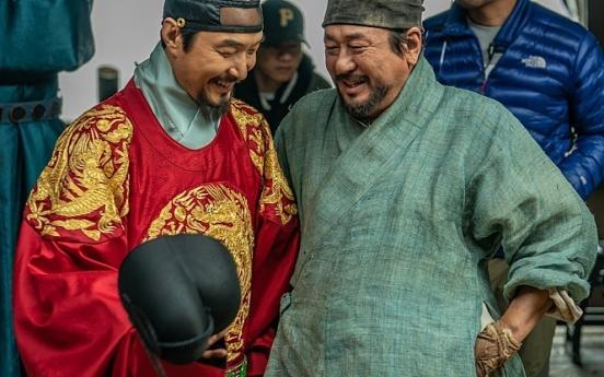 As 2019 draws to a close, a preview of Korea's 2020 film scene