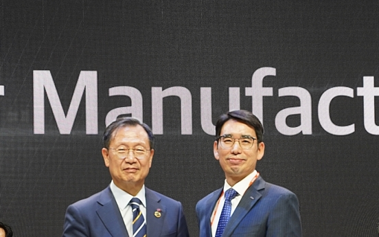 Taihan selected as Kepco's top cable supplier