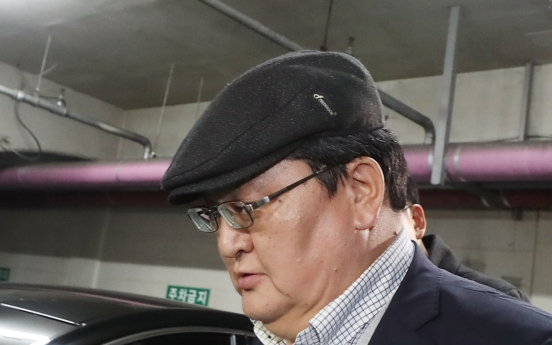 Prosecution requests $6,000-fine for Mongolian judge over sex offenses
