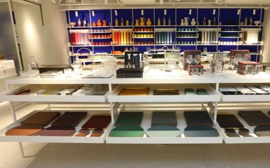 Luxury lifestyle retailer Conran Shop lands in Korea