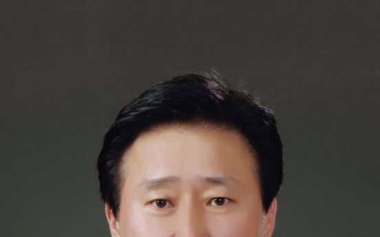 Hanwha president named PR person of the year
