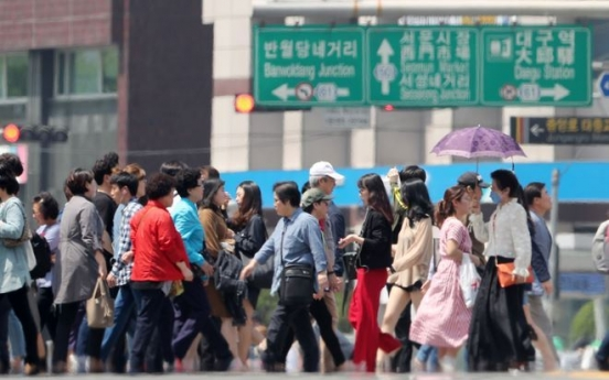 [News Focus] Women increasingly outnumber men in Korea