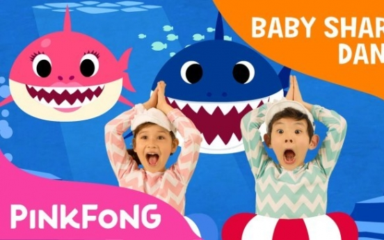 Baby Shark run continues with new tour dates