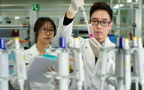 Samsung Bioepis gears up for approval of Avastin biosimilar in US