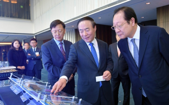 Samsung SDI pledges to reduce wage gap with contractors