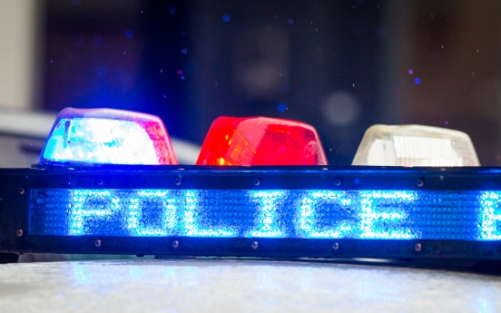 Police officer sentenced to jail for prostitution cover-up