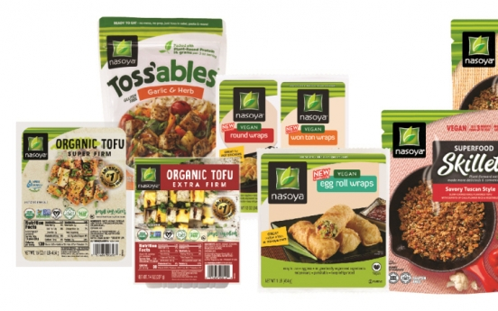 Pulmuone Foods claims 75% of US tofu market in Q3