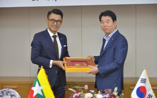 [Global Finance Award] NH Capital leads NongHyup's foray into global markets