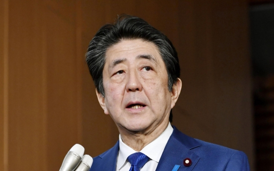N. Korea calls Abe 'most stupid man' for mistaking projectiles from super-large launcher for ballistic missiles