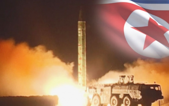 US calls on N. Korea to avoid provocations, return to nuclear talks