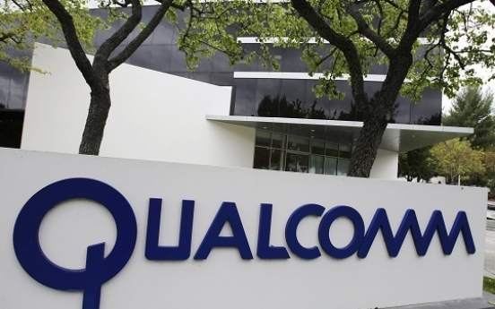 Seoul Court upholds W1tr penalty for Qualcomm