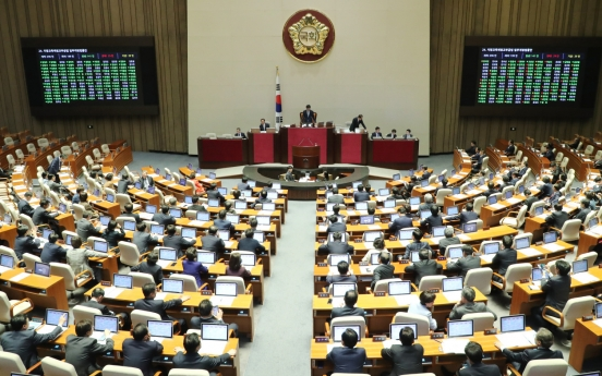 Speaker to put election, prosecution reform bills to vote this week