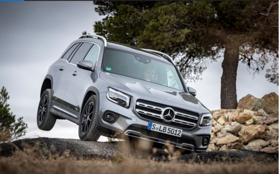 [Behind the Wheel] Why Mercedes-Benz GLB has it all