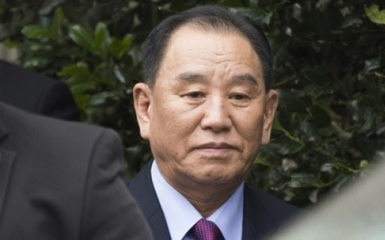 N. Korea blasts Trump's warning, says it has nothing more to lose