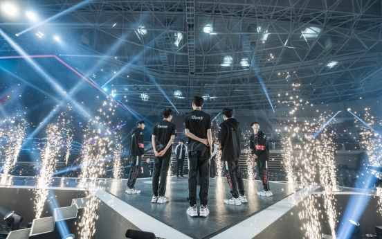 FTC to probe 'slave' contracts of Korean esports players