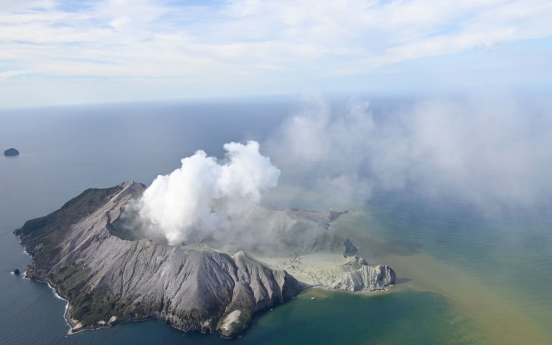 Heroism, devastation after deadly N. Zealand volcano eruption