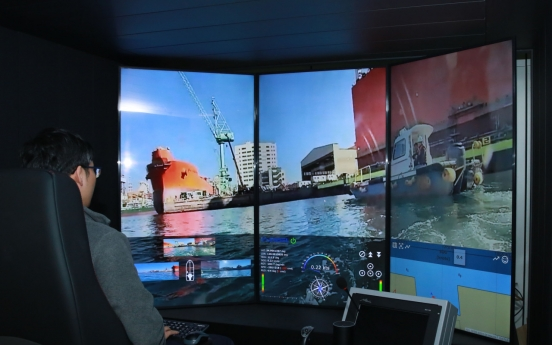 SK Telecom launches 5G autonomous platform for vessels