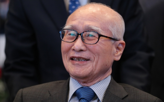 Biz circle mourns Daewoo founder's death