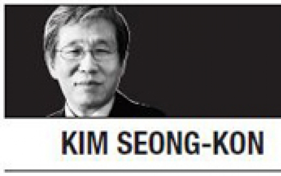 [Kim Seong-kon] Why does socialism persist in capitalist S. Korea?