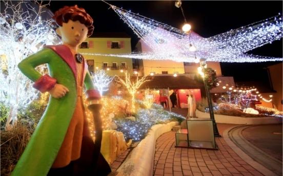 [Travel Bits] Festivals and sights across Korea
