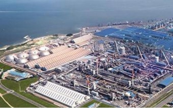 US cuts antidumping duty on Hyundai's steel products