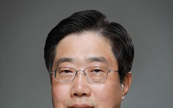 Hanwha names Lee Tae-kil as new communications head