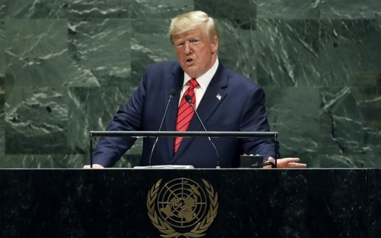 N. Korea slams US over UN meeting