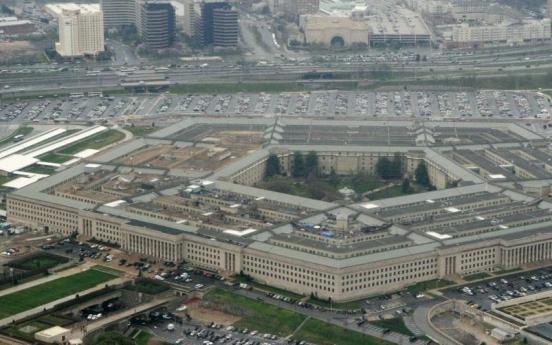 US hopes N. Korea refrains from nuclear, long-range missile tests: Pentagon