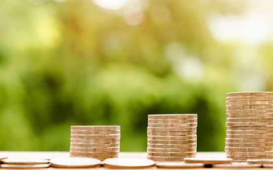 Socially responsible investments grow rapidly in S. Korea
