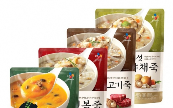 Instant porridge market gains steam in 3 years