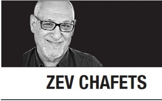 [Zev Chafets] Israel will not be third time lucky
