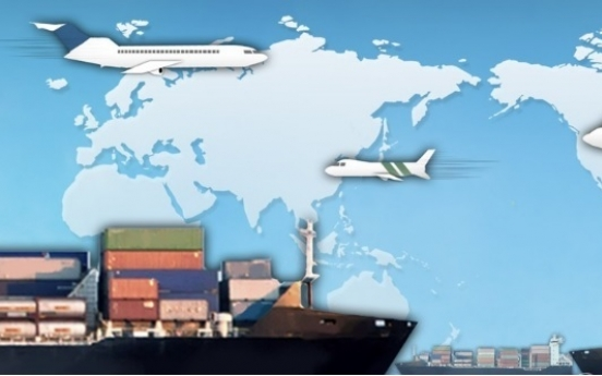 S. Korea facing trade barriers in 29 nations: data