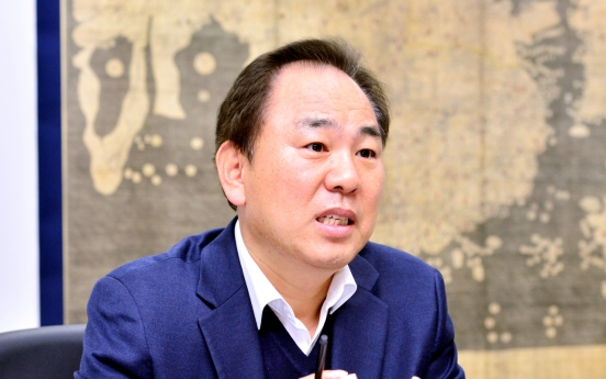 [Herald Interview] 'Multiculturalism is inevitable in Korea's future'