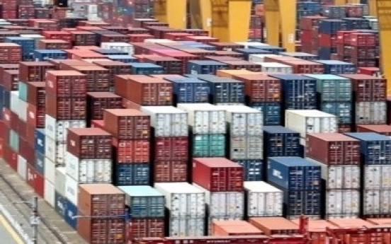 Chips, cars, biomedicines to lead 3% export growth next year: KOTRA