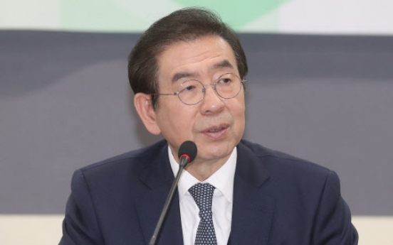 Seoul mayor calls for three-fold increase in real estate taxes