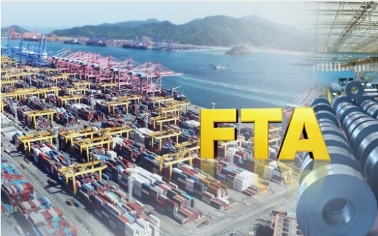 S. Korea eyes more FTAs with emerging countries in 2020