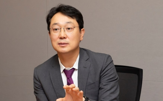 [Herald Interview] 'Korean firms should raise voice on digital tax'