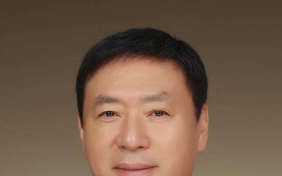 Orion taps Lee Seung-jun as new president