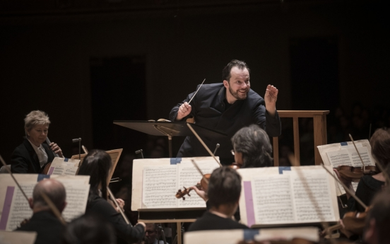 Boston Symphony Orchestra to make Korean debut in February