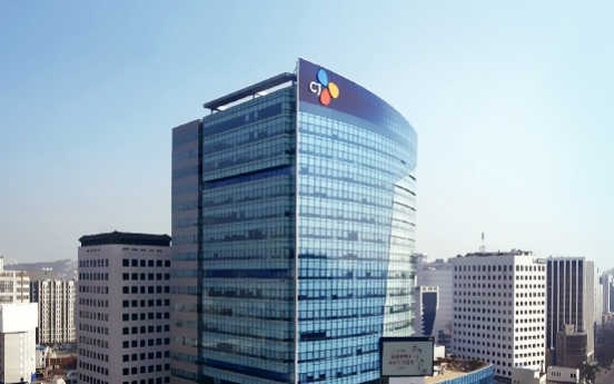 Indebted CJ Group moves to generate cash through divestment