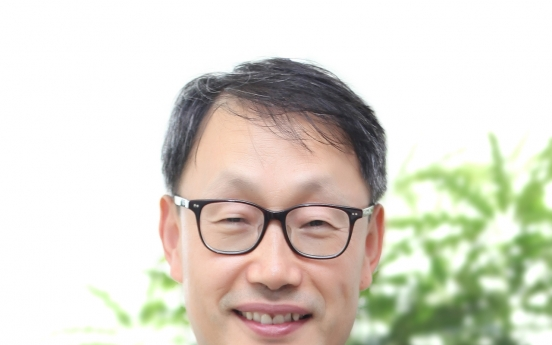 KT's board selects media business head as new chairman