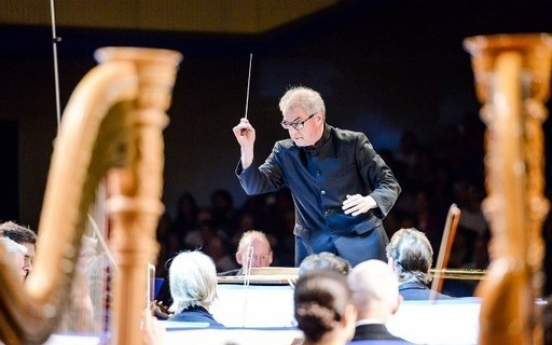 Gamut of big name orchestras onstage in 2020