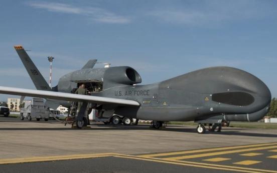 US stops operating surveillance flight on N. Korea: aviation tracker