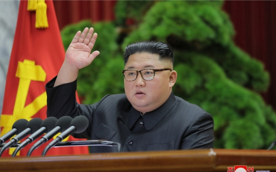 N. Korea highlights legitimacy of leader Kim Jong-un in new documentary